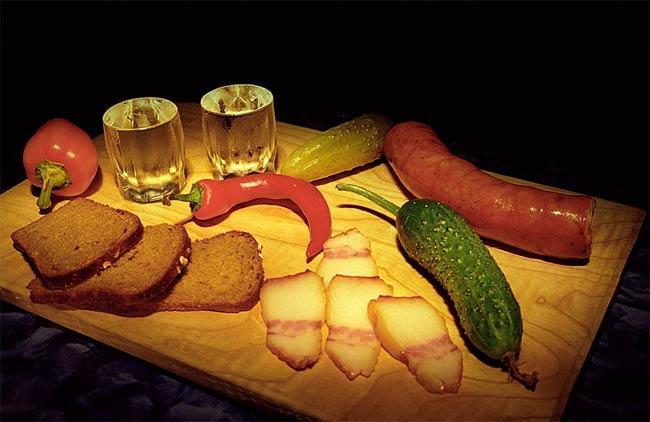 Украина заняла 33-е место в мире по доступности и качеству еды - Цензор.НЕТ 2759