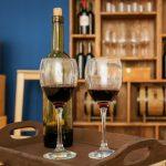 как правильно хранить вино в квартире