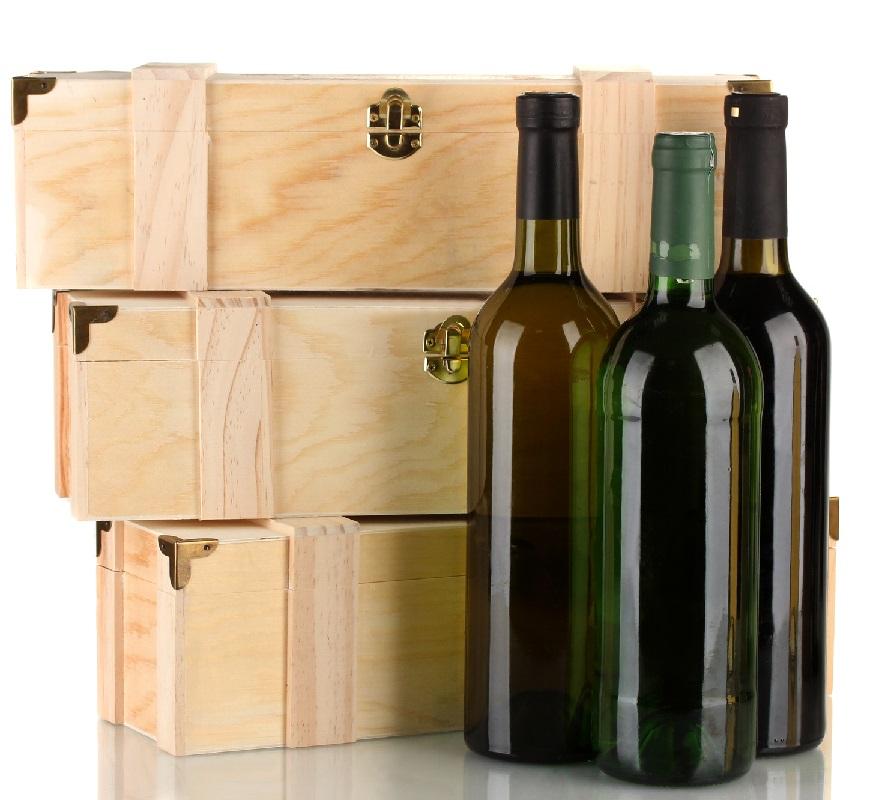 как нужно выбирать вино