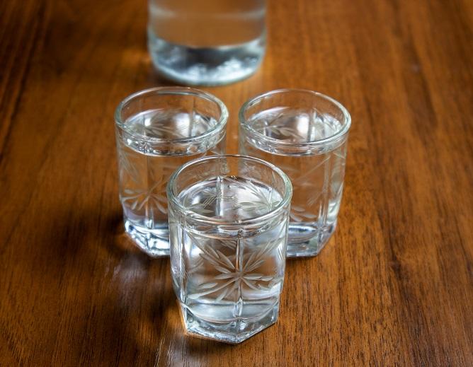 какая водка качественная