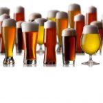какие бывают сорта пива
