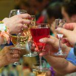 можно ли пить алкоголь малыми дозами