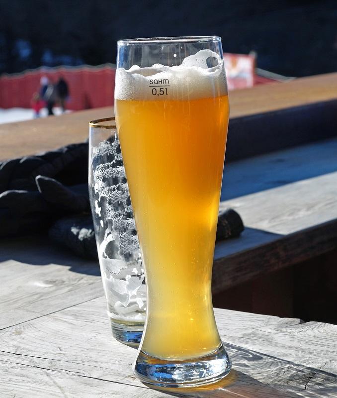 сорт пива пшеничное