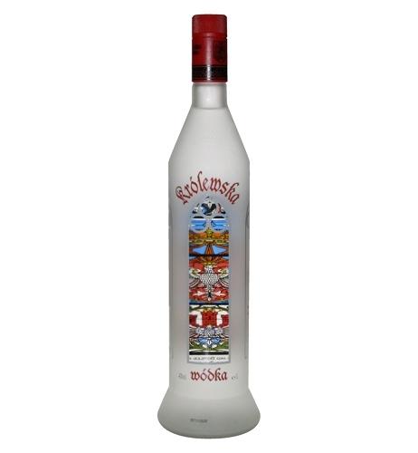 лучшие марки водки в мире