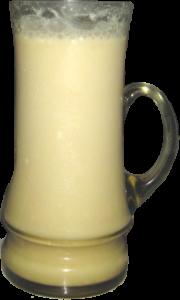 готовое пиво со сметаной