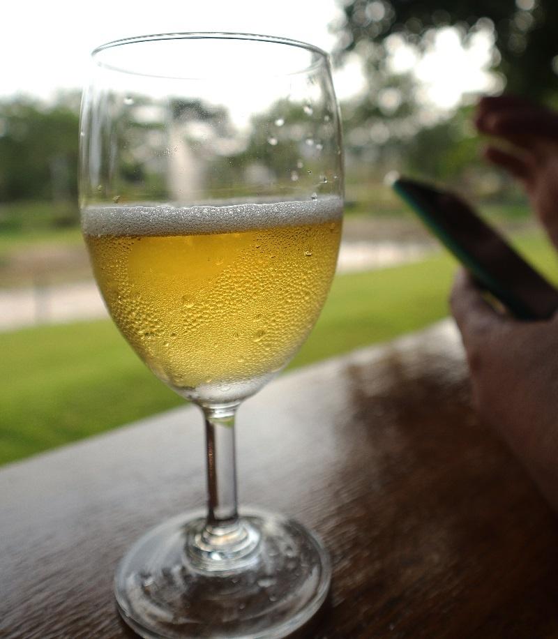 пиво с водкой коктейль