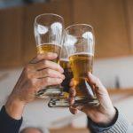 сколько пива пьют в мире
