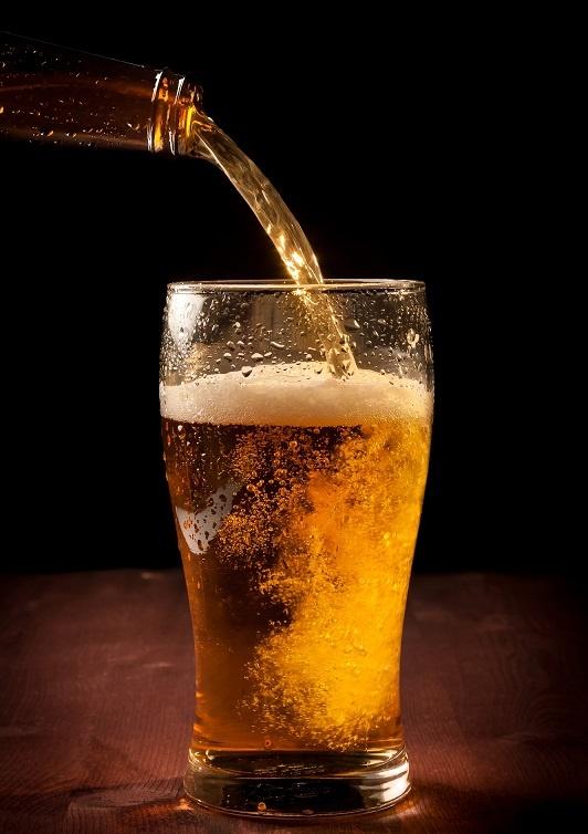 живое пиво лучше бутылочного