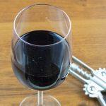 фото как правильно подавать вино к столу
