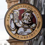 король пива Гамбринус
