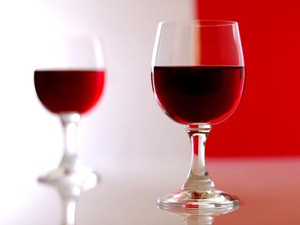 фото красного вина