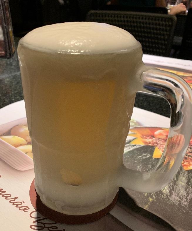 фото алкогольного сливочного пива