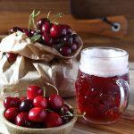 что такое вишневое пиво