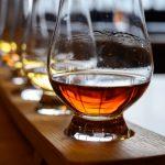 фото односолодового шотландского виски