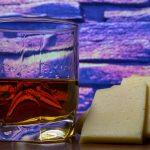 чем можно закусывать виски