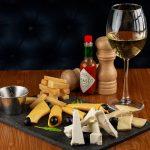 какая калорийность у вина