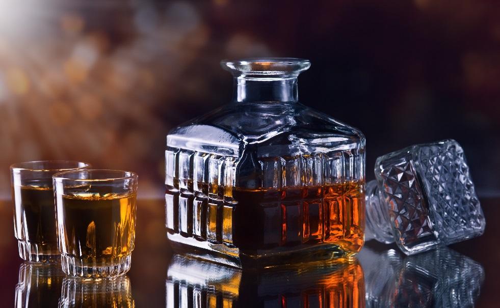 фото настоящего виски