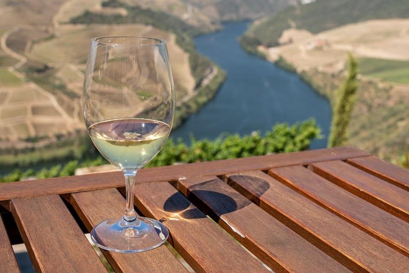 фото португальского вина Винью Верде
