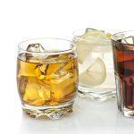 с каким соком пить виски
