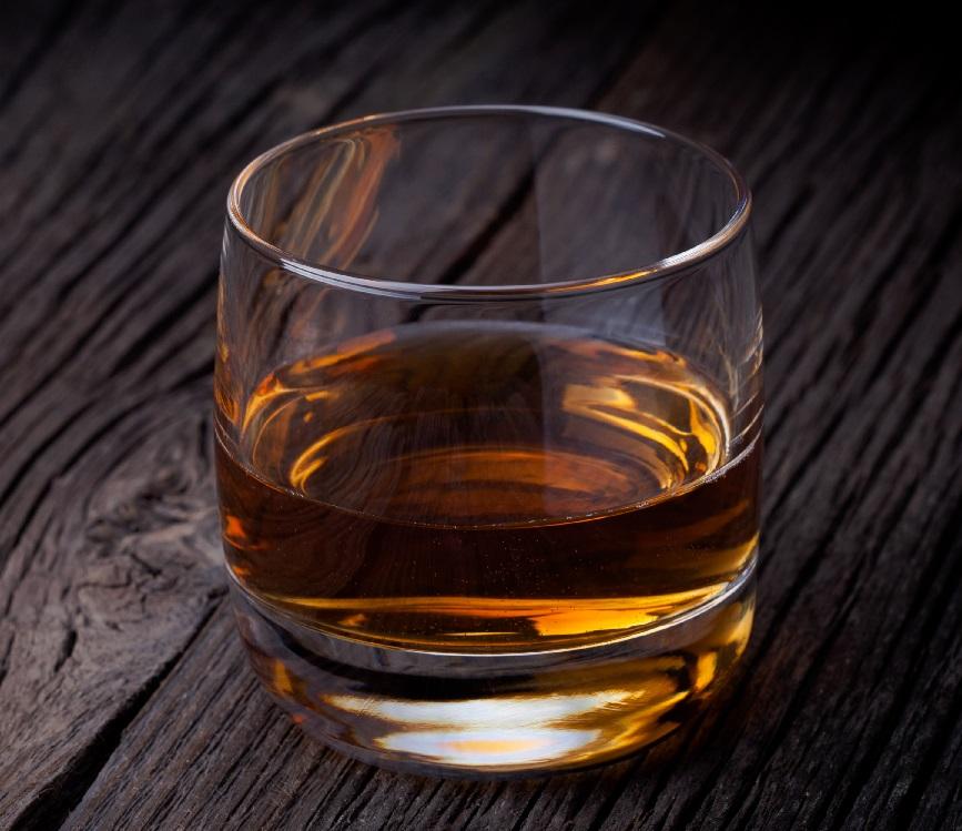 фото шатландского купажированного виски