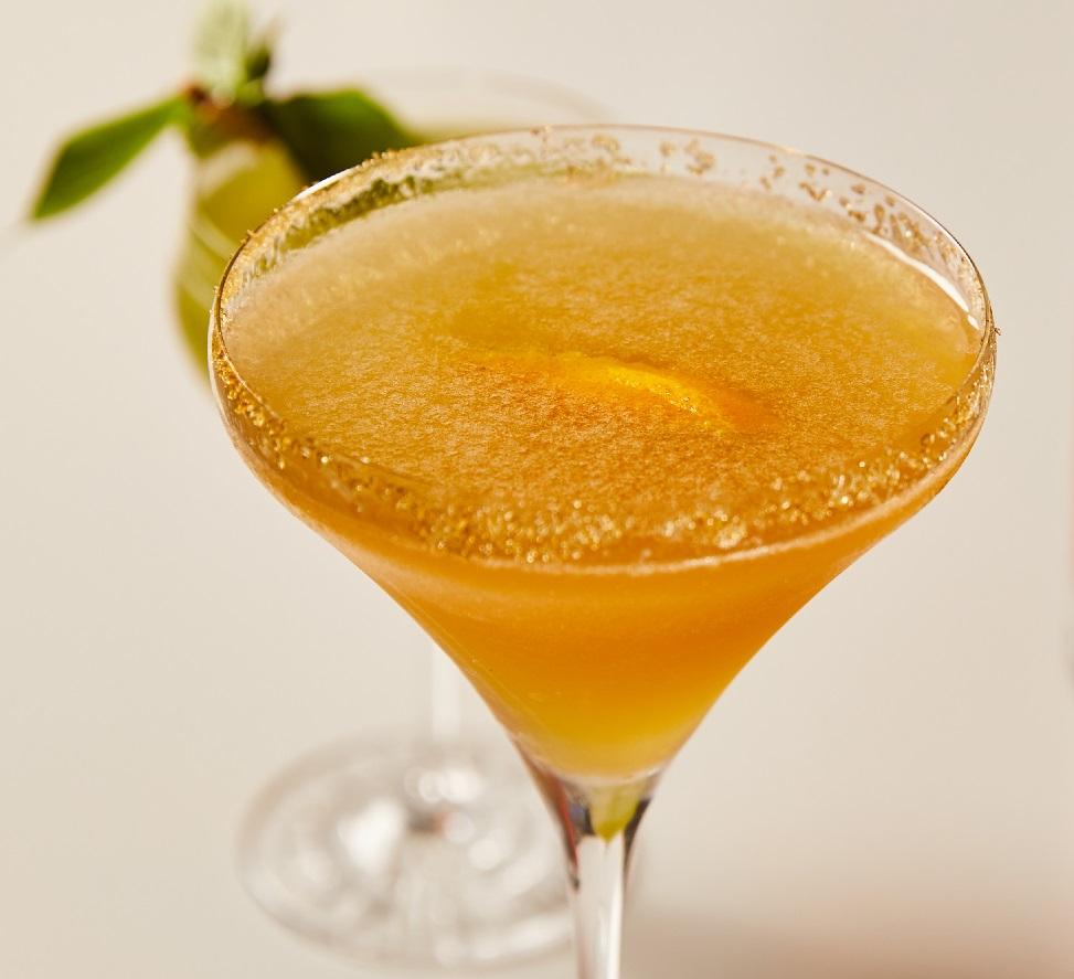 фото виски с апельсиновым соком