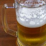 как быстро выветривается пиво