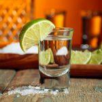 фото алкогольного напитка текила