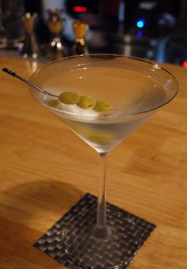 фото коктейля Водкатини, мартини с водкой