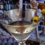 фото мартини с водкой