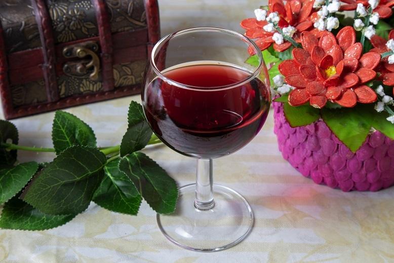 домашнее вино из листьев фото