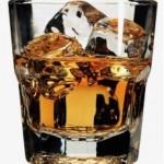 виски и содовая вода