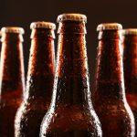 как быстро охладить много пива