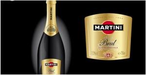 вино мартини брют