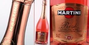 мартини roze