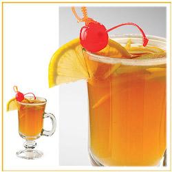 рецепт водки с апельсиновым соком