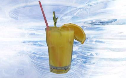 рецепт мартини с апельсиновым соком фото