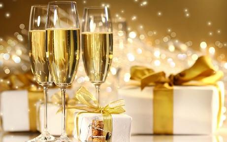 напиток шампанское