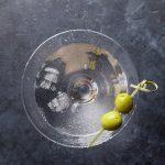 сколько градусов в мартини