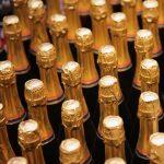 сколько шампанского в ящике