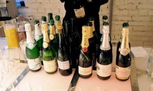 сорта шампанского