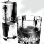 водка с ред буллом