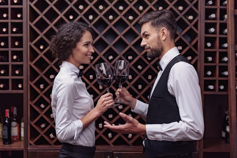 оценка вкуса вина