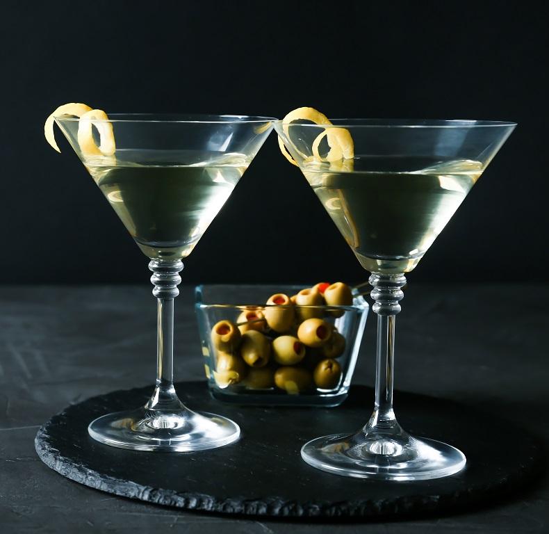 фото домашнего мартини бьянко