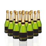 как правильно хранить шампанское дома