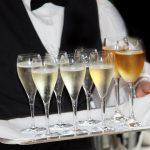 сколько градусов в шампанском