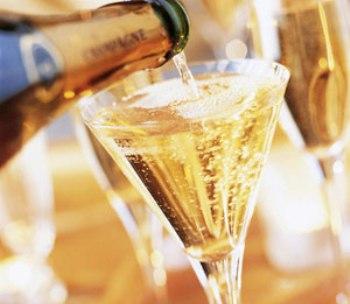 Шампанское это крепкий алкоголь