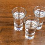 приготовление водки из спирта