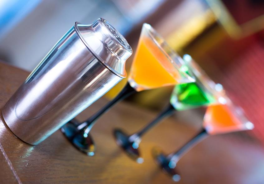 фото сочетания мартини с соками