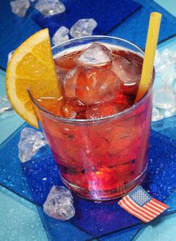 коктейль с вермутом рецепты