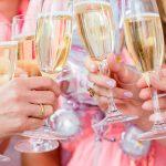 фото детского шампанского